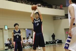 関西選手権④ 385